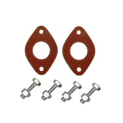 Flange Gasket Set for B&G Boiler Pumps