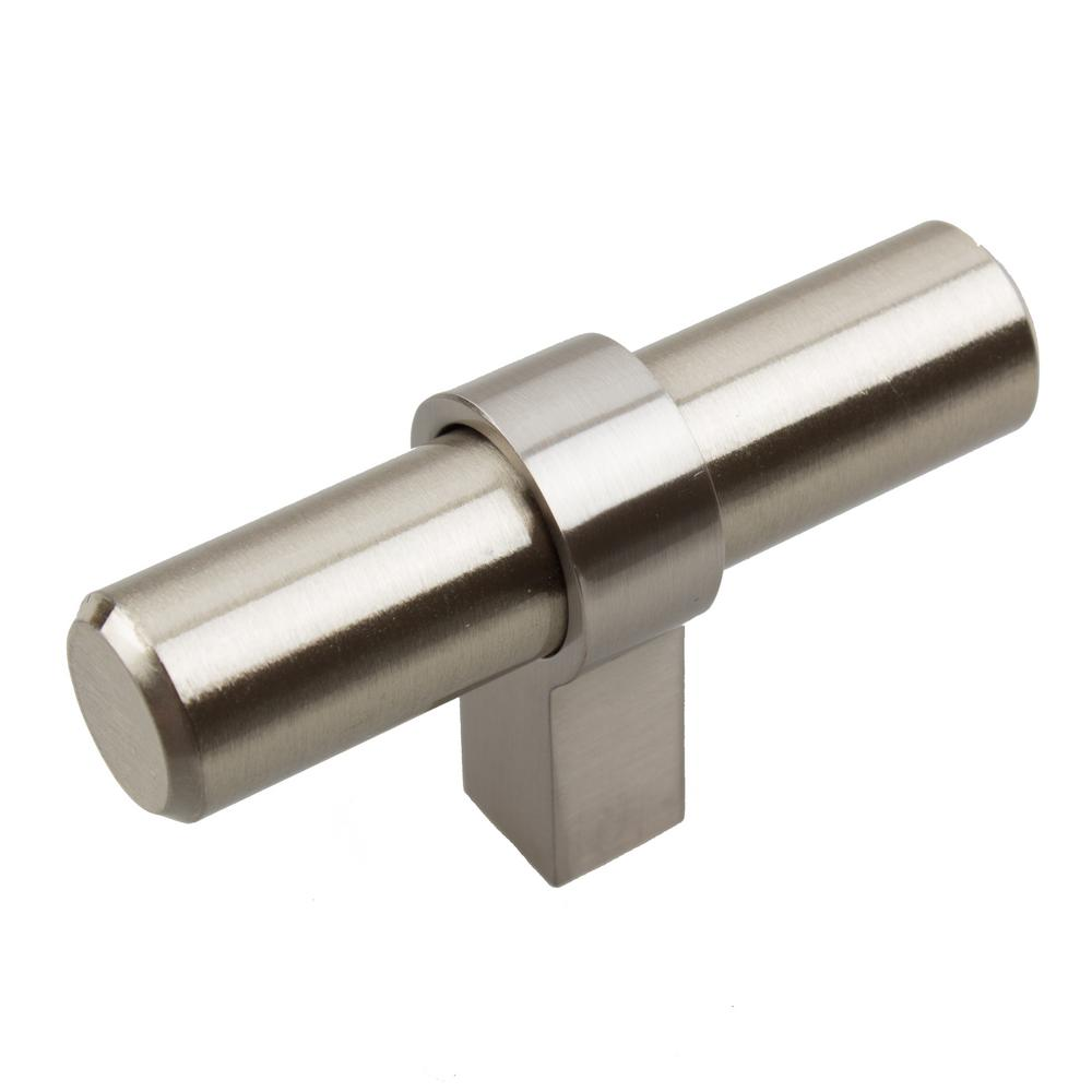Stainless Kitchen Cabinet Knobs