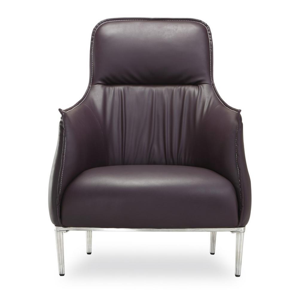 Plum Court Chair