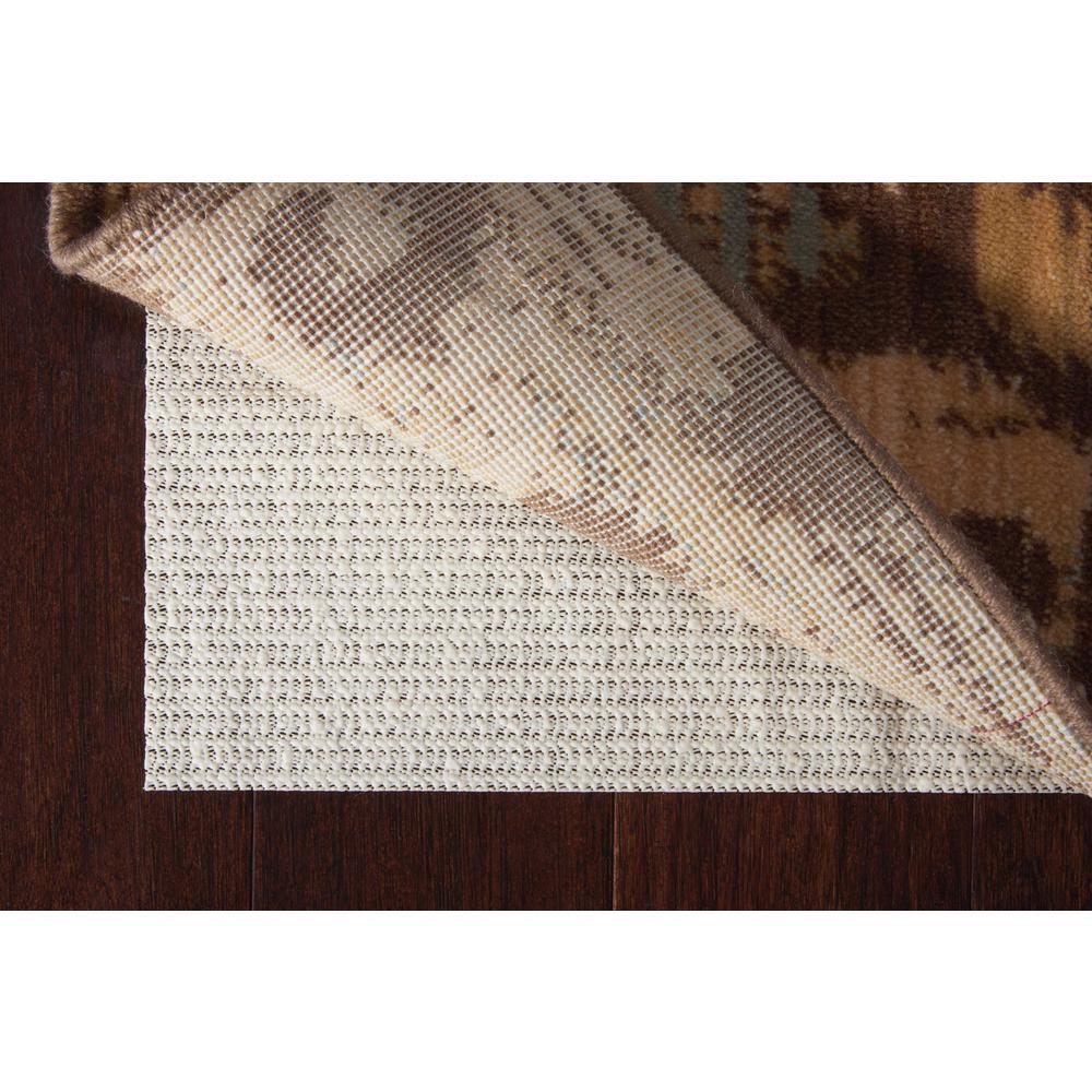 Anchor-Loc Non-Slip 12 ft. x 15 ft. Rectangle Rug Pad
