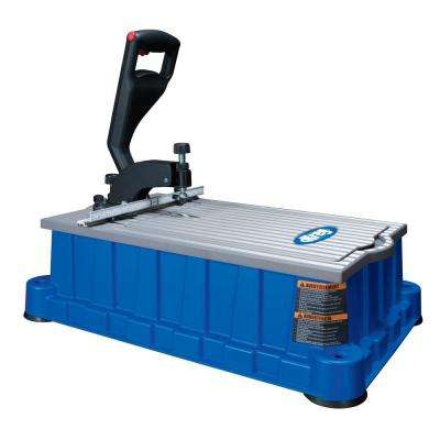 3/4 HP Electric Foreman Pocket Hole Machine