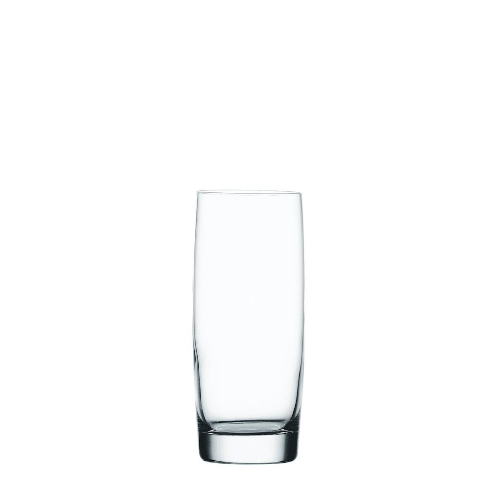 Vivendi 14.6 oz. Longdrink Glasses (Set of 4)