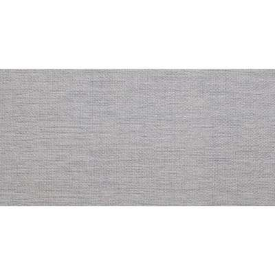 Fiandra Charcoal 12 in. x 24 in. Glazed Porcelain Floor and Wall Tile (16 sq. ft. / case)