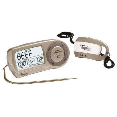 Connoisseur Probe Thermometer