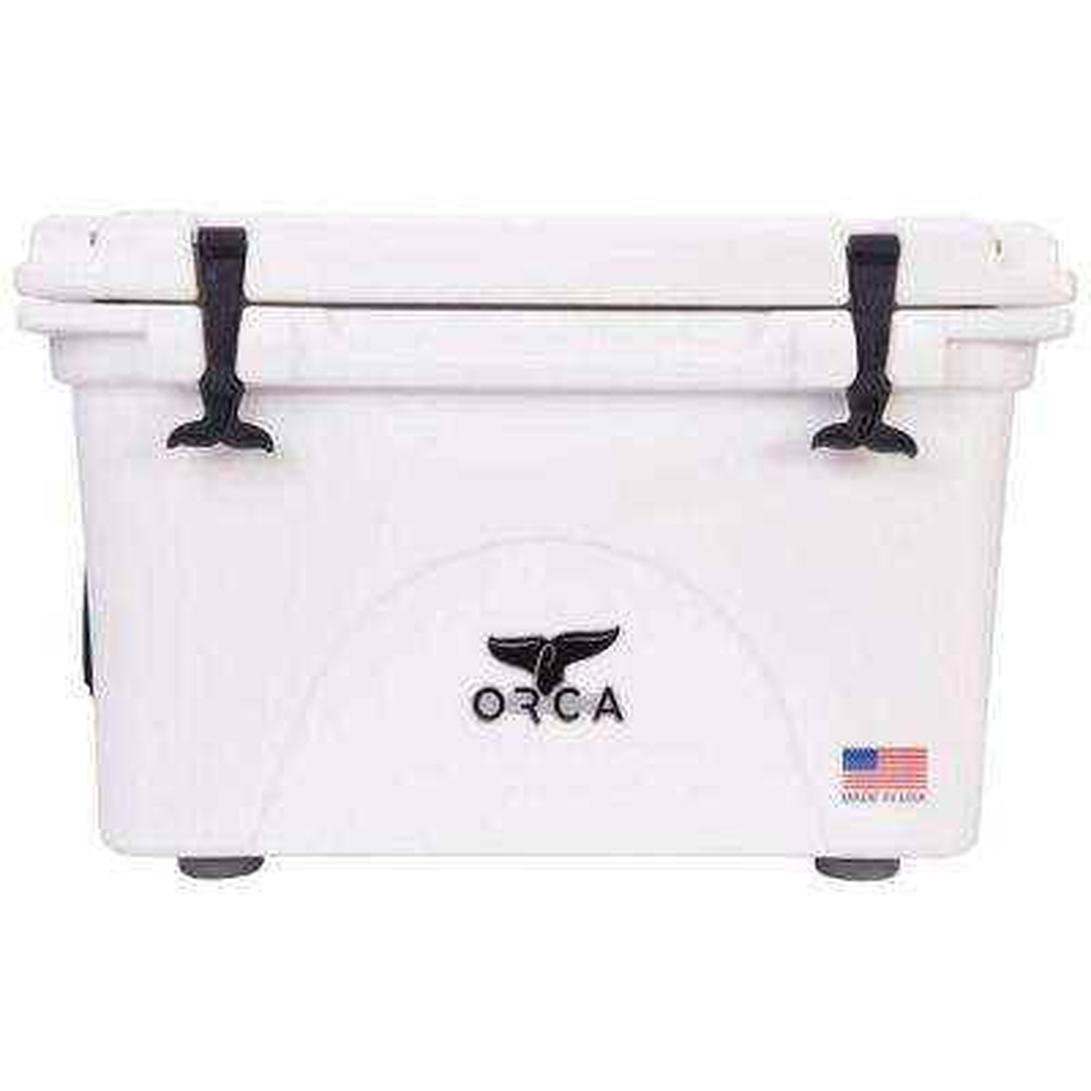 ORCA White 40 Qt. Cooler
