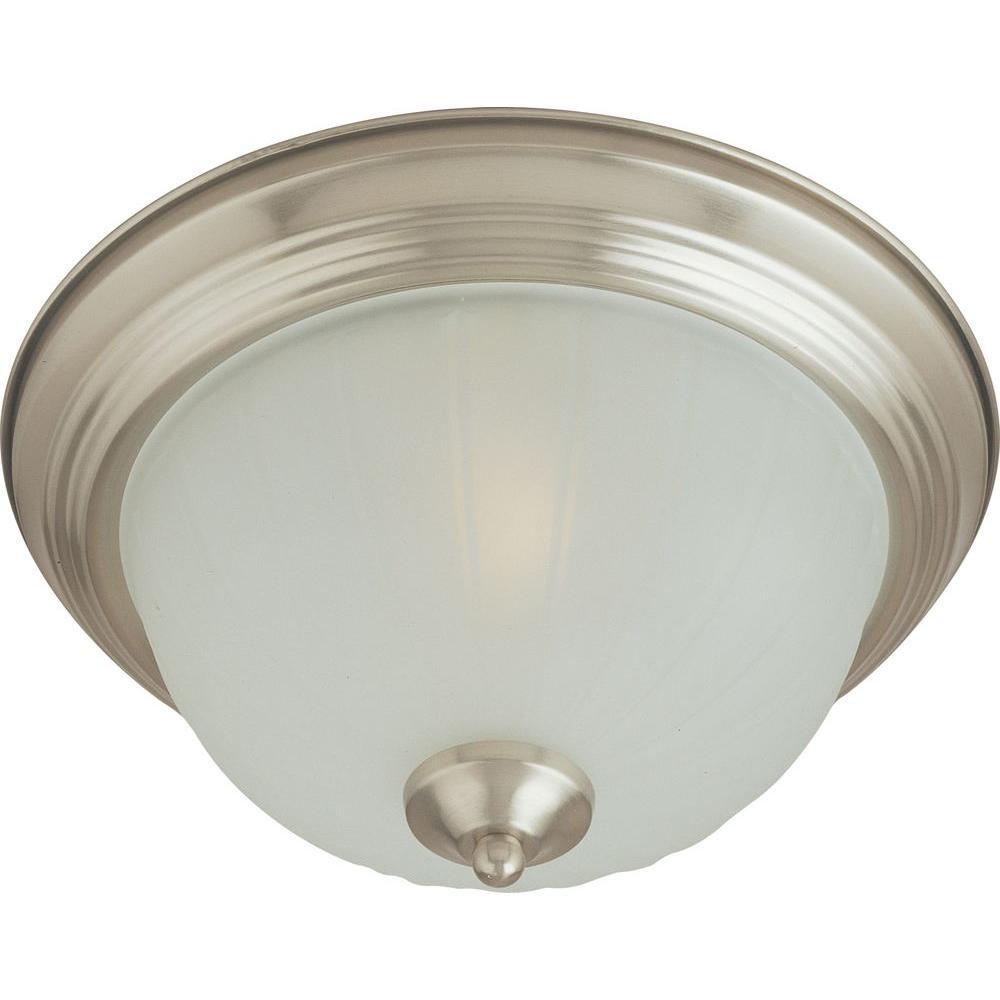 Maxim Lighting Essentials - 583x-Flush Mount
