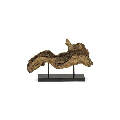 Davis Driftwood Decorative Sculpture