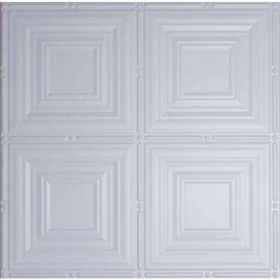 Dimensions of ceiling tiles