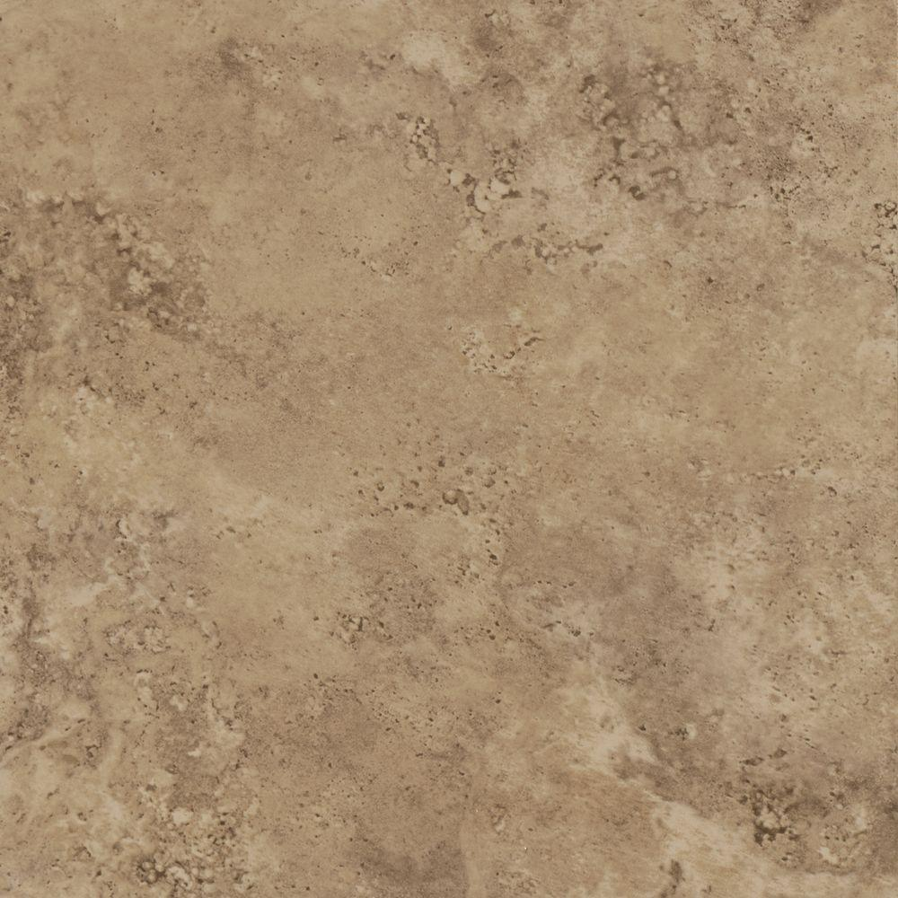 Daltile Alessi Noce 20 In X Glazed Porcelain Floor And Wall Tile