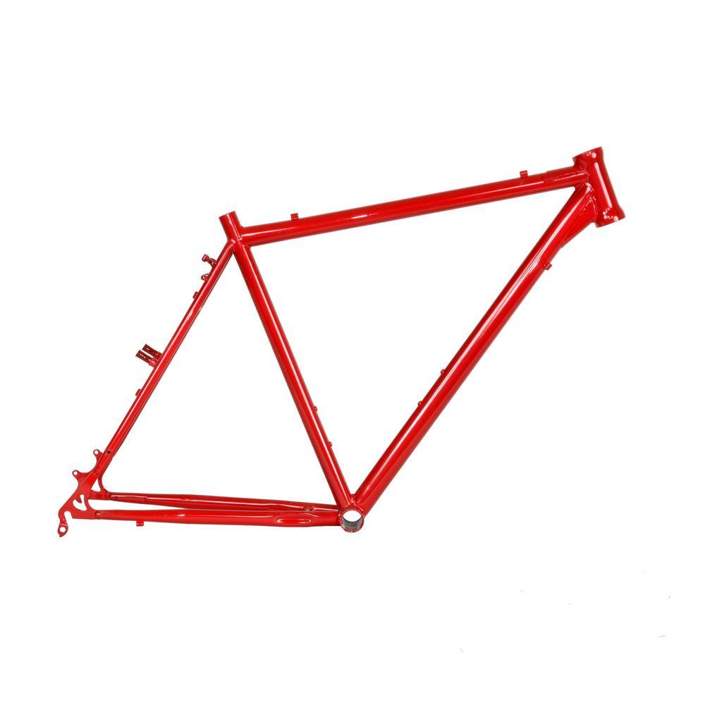 58 cm Cro-mo Cyclocross Frame