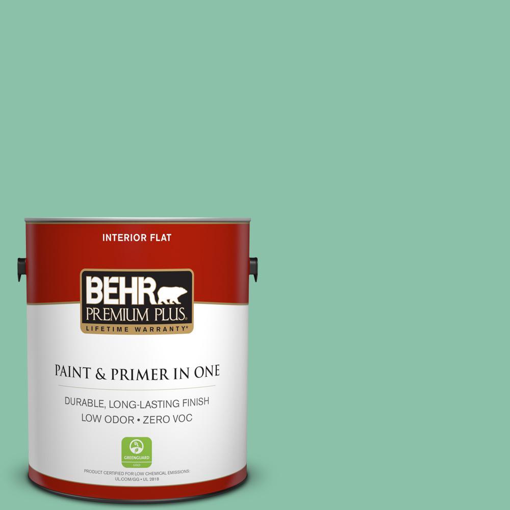 #HDC-WR14-8 Spearmint Frosting Paint