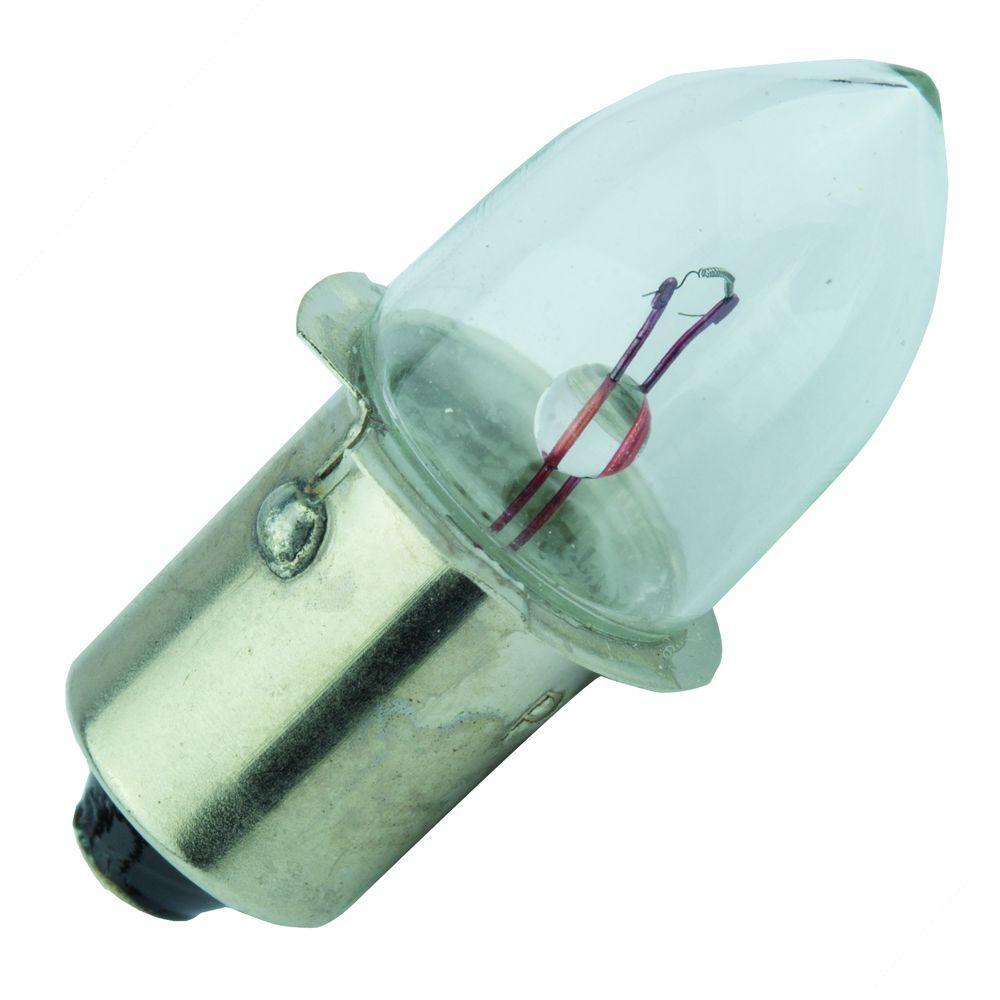 4.75-Volt 4 D-Cell Lantern Bulb