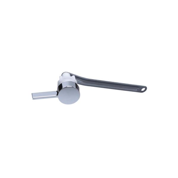Cimarron Toilet Trip Lever in Chrome
