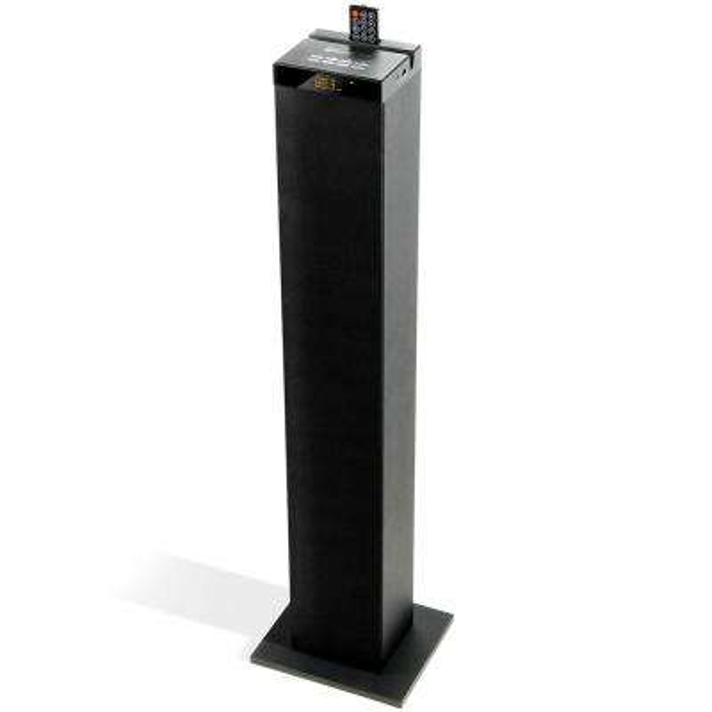 GOgroove BlueSYNC STW Bluetooth Wireless Tower Speaker