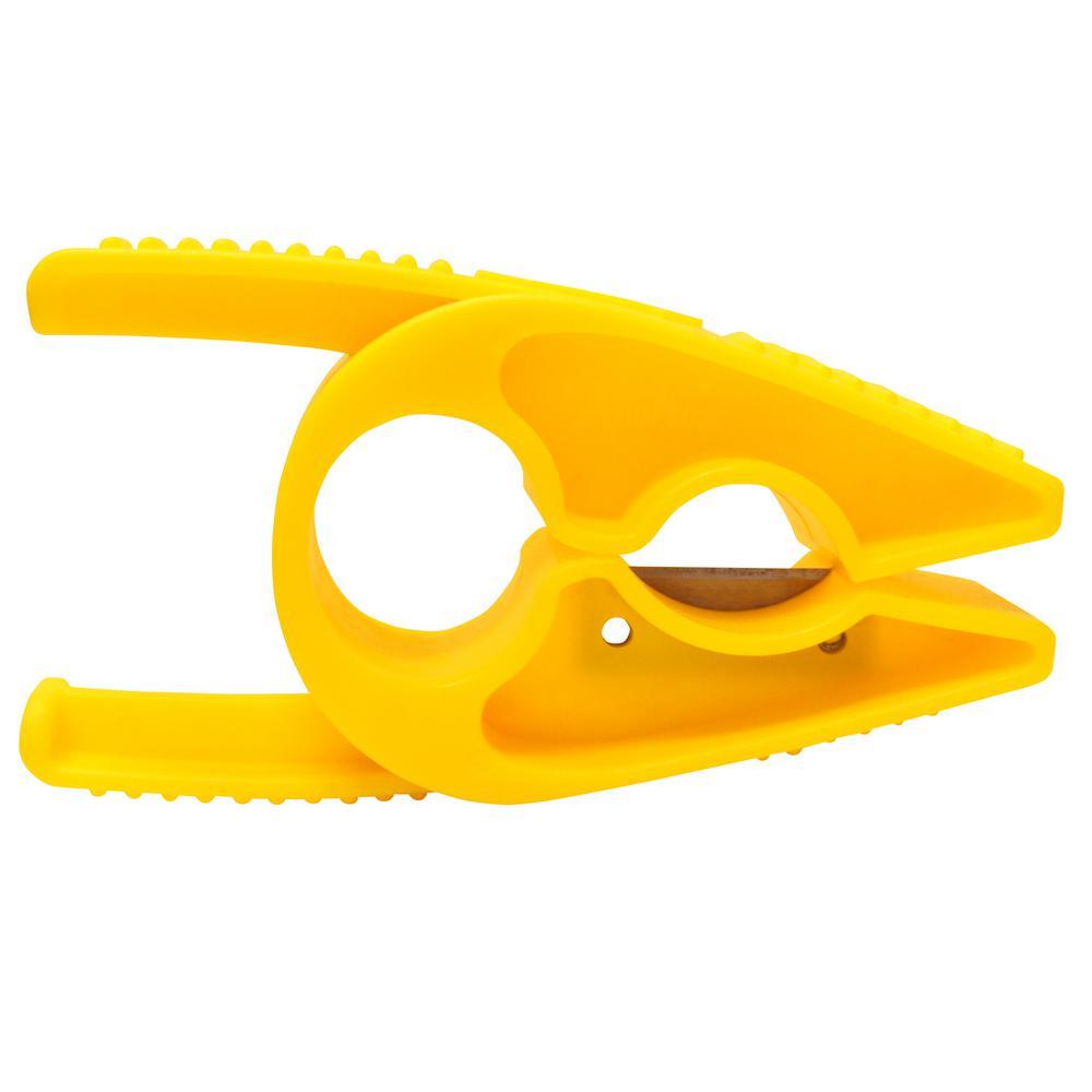1/2 in. - 1 in. Compact PEX Pipe Cutter