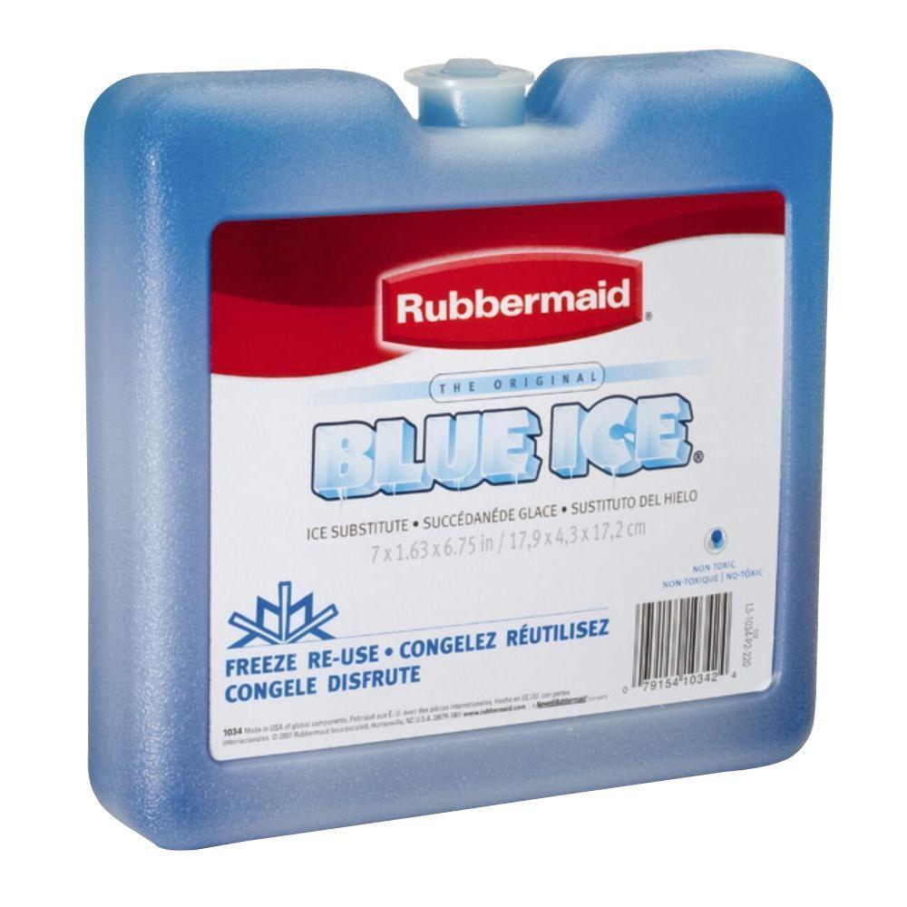 Blue Ice Weekender Ice Pack