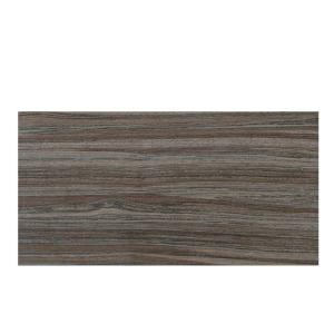 Daltile Veranda Bamboo Forest 6-1/2 in. x 20 in. Porcelain Floor and ...