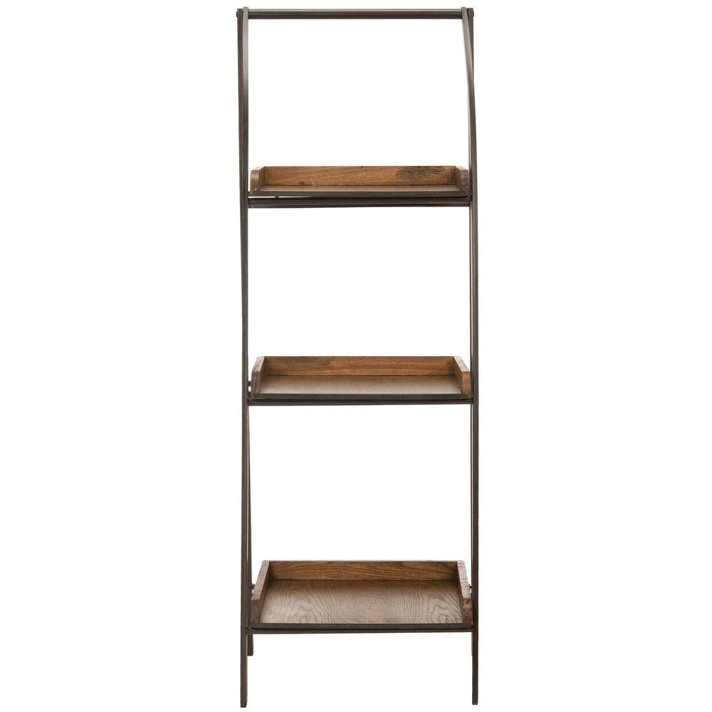 Safavieh Stacey Leaning Etagere