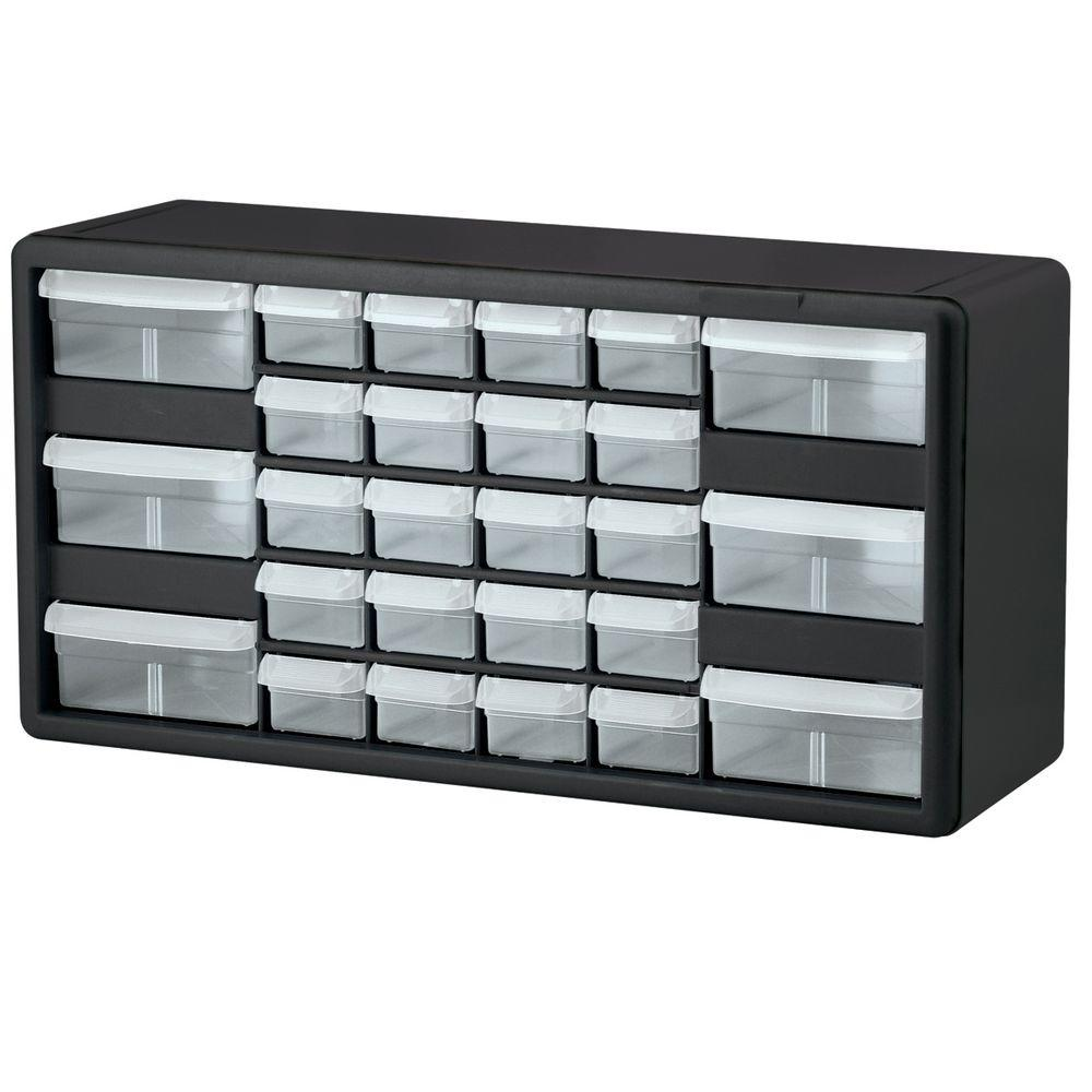 Charmant Akro Mils 26 Compartment Small Parts Organizer Cabinet