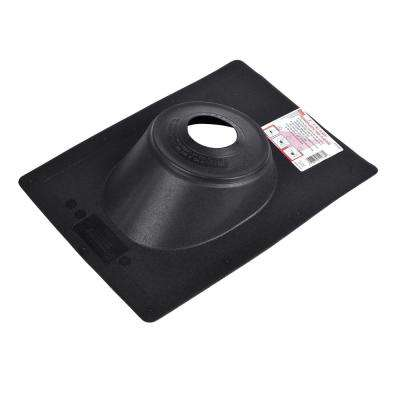 15 in. x 11-1/4 in. Plastic Angle Flashing