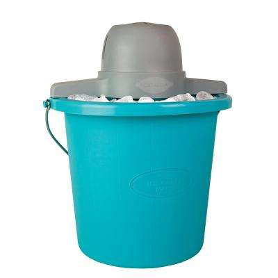 4 Qt. Ice Cream Maker