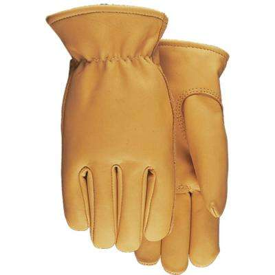 Top Grain Cowhide Glove