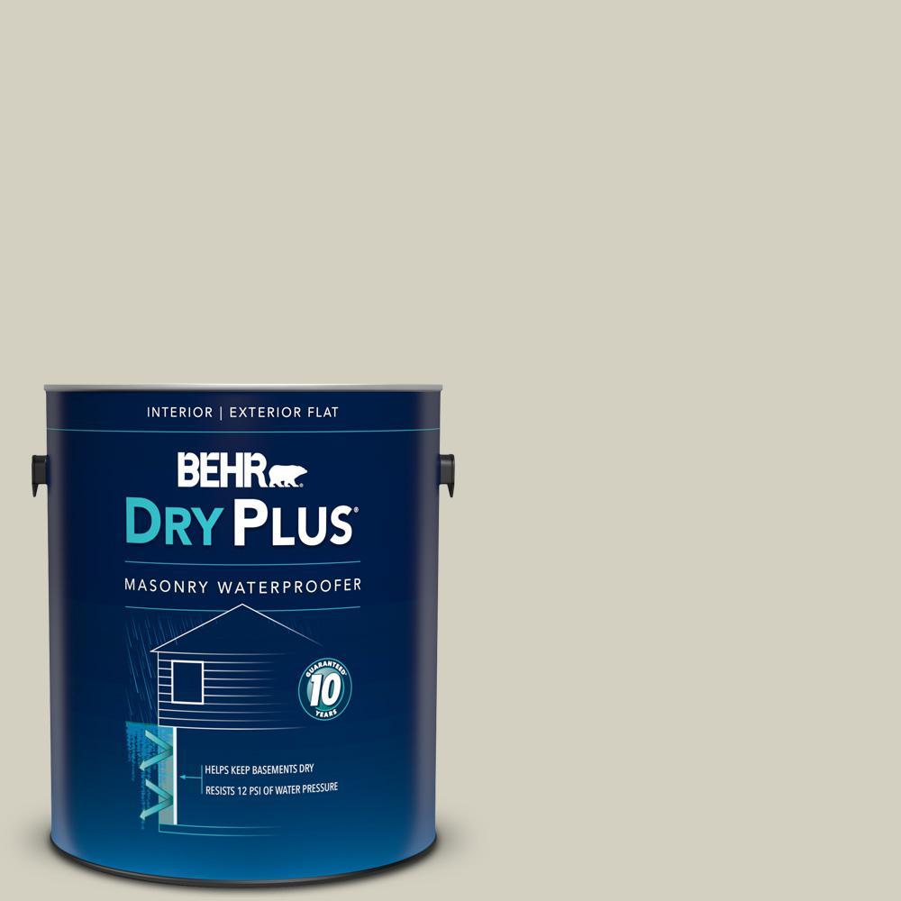 1 gal. #BW-37 Mountain Moss Dry Plus Masonry Waterproofer