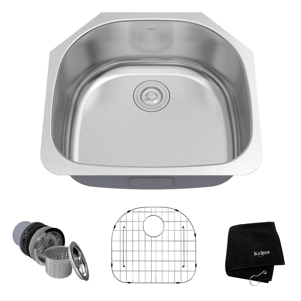 Oval Kitchen Sinks Oval stainless steel kitchen sinks kitchen the home depot single bowl kitchen sink kit workwithnaturefo