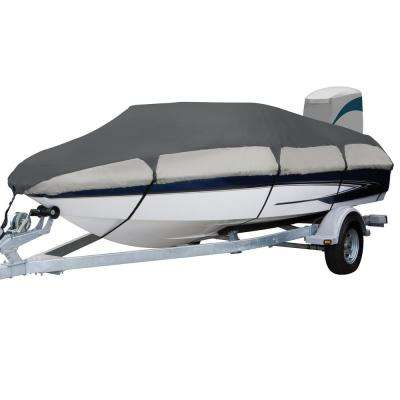 Orion 17 ft. to 19 ft. Deluxe Boat Cover