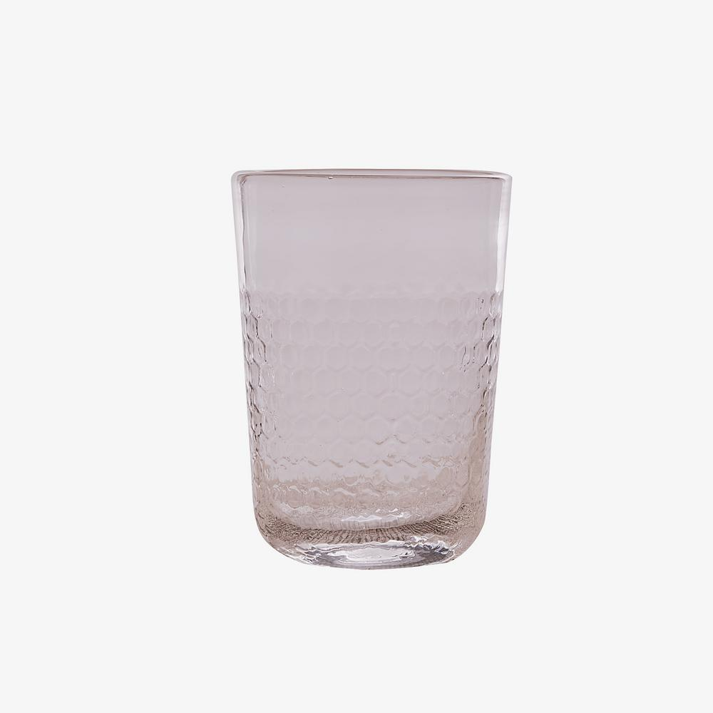 Hammered 16 oz. Tumbler (Set of 6)