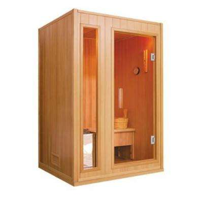 Southport 3-Person Traditional Sauna