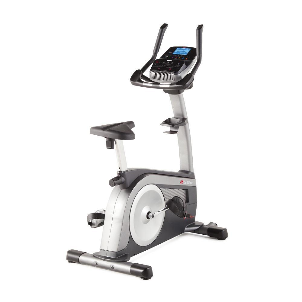 freemotion 250u exercise bike