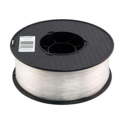 3D Printer Premium Clear ABS Filament