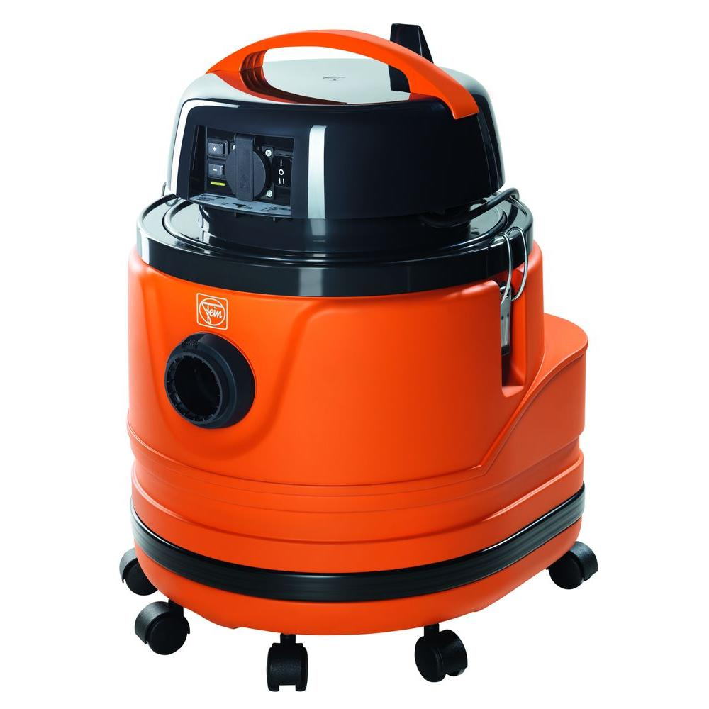 FEIN 9 gal. Turbo II HEPA Dust Wet/Dry Vacuum Cleaner
