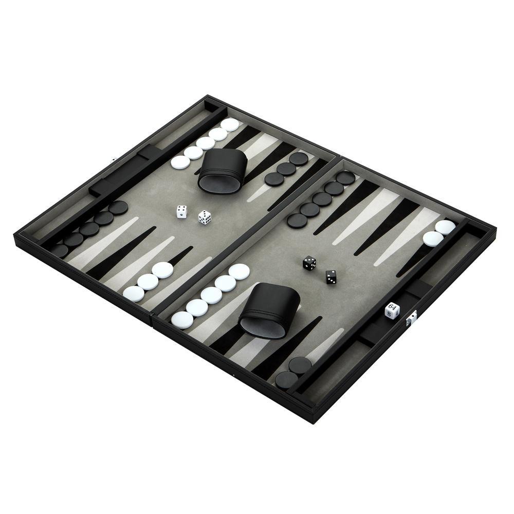 Premium Backgammon Set