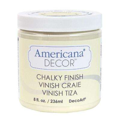 Americana Decor 8-oz. Whisper Chalky Finish