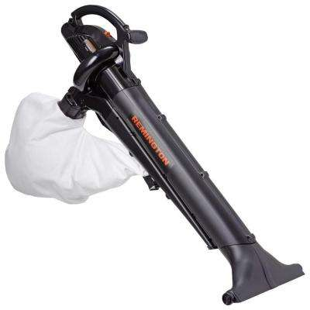 150 MPH 350 CFM 12 Amp Electric Leaf Blower/Vacuum