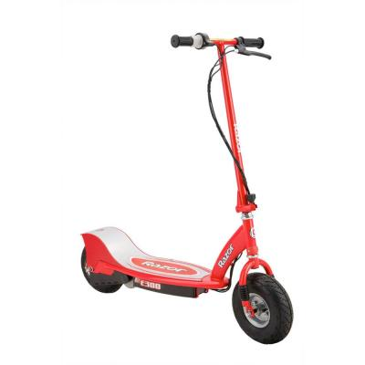 Sweet Pea Razor E100 Outdoor Electric Motorized Rechargeable Kids Scooter