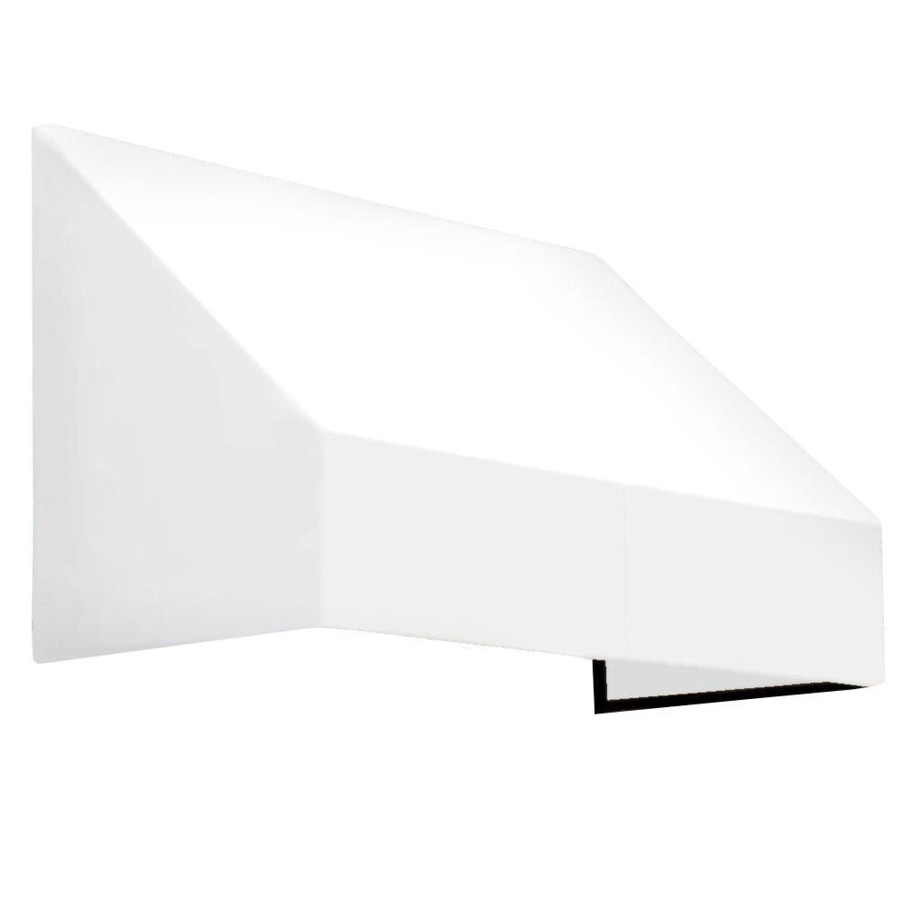 25 ft. New Yorker Window/Entry Awning (56 in. H x 36
