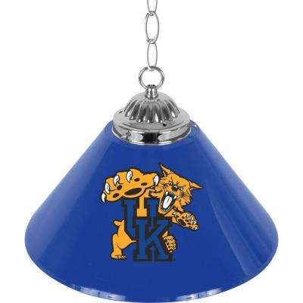 University of Kentucky Wildcats Shade Bar Lamp