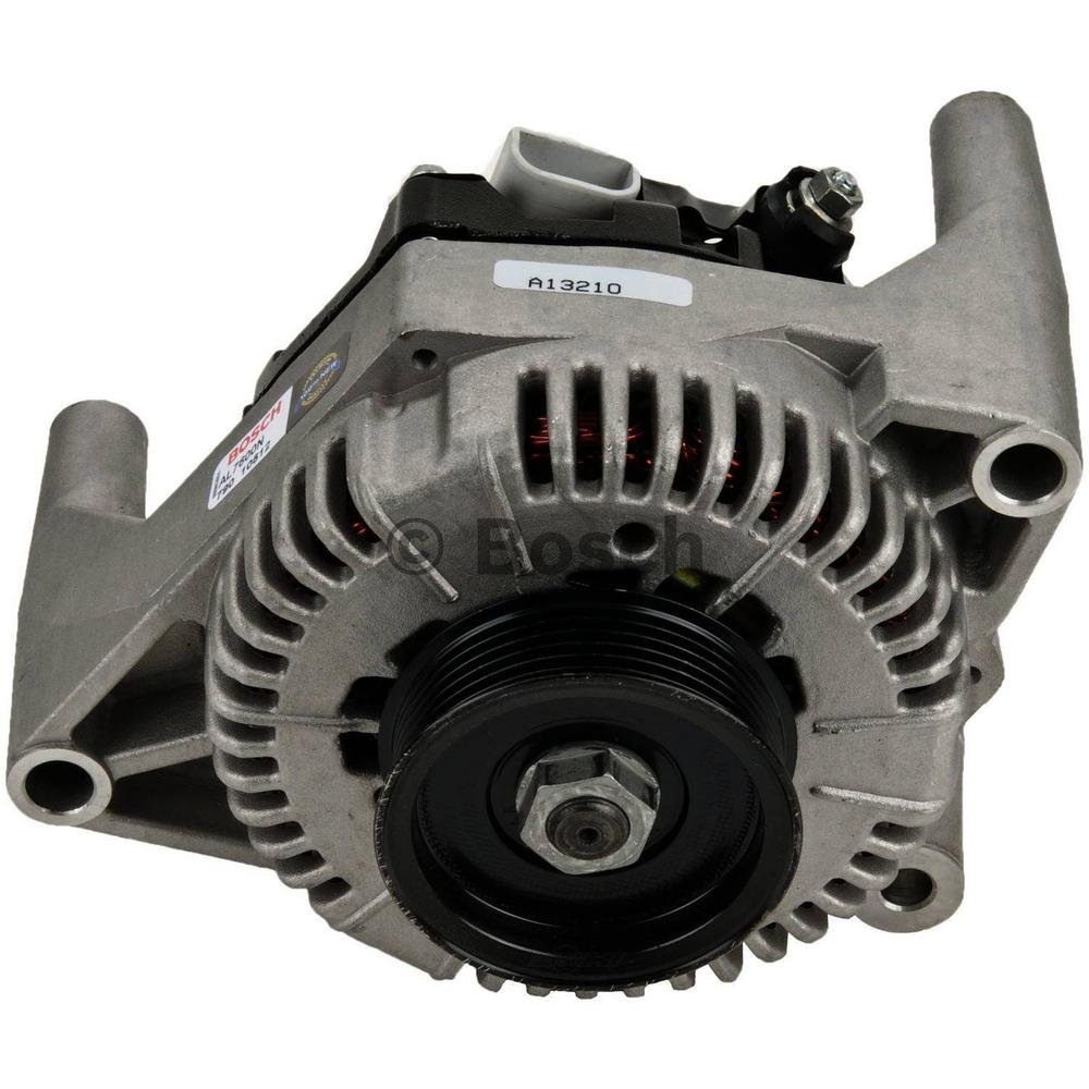 2002 Ford Taurus Alternator