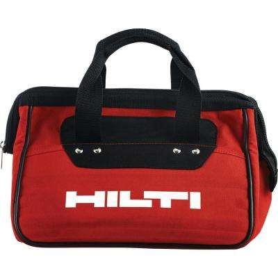 13 in. Sub-Compact Tool Bag