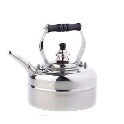 3 Qt. Stainless Steel Windsor Whistling Teakettle