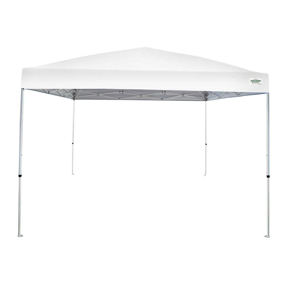 Customer Reviews  sc 1 st  Home Depot & Caravan Canopy V-Series 2 Pro 10 ft. x 10 ft. Camo Canopy ...