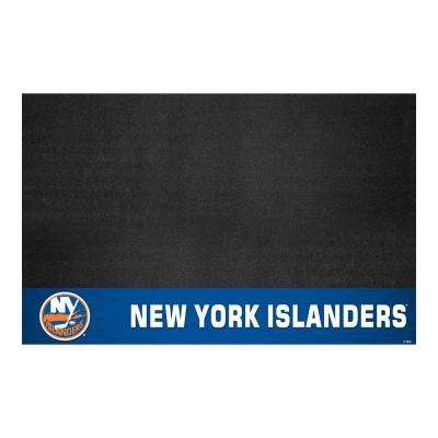 New York Islanders 26 in. x 42 in. Grill Mat