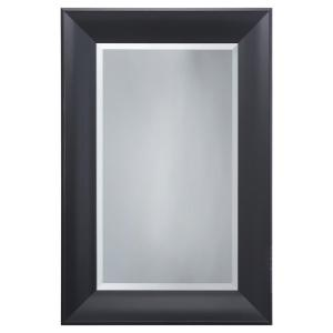 Yosemite Home Decor Black Mirror Frame by Yosemite Home Decor