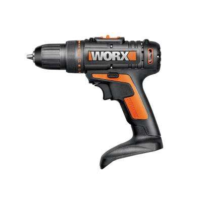 20-Volt Lithium-Ion 3/8 in. Drill/Driver (Bare Tool only)