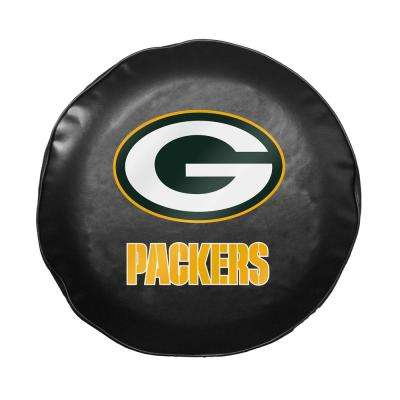 NFL Green Bay Packers Large Tire Cover