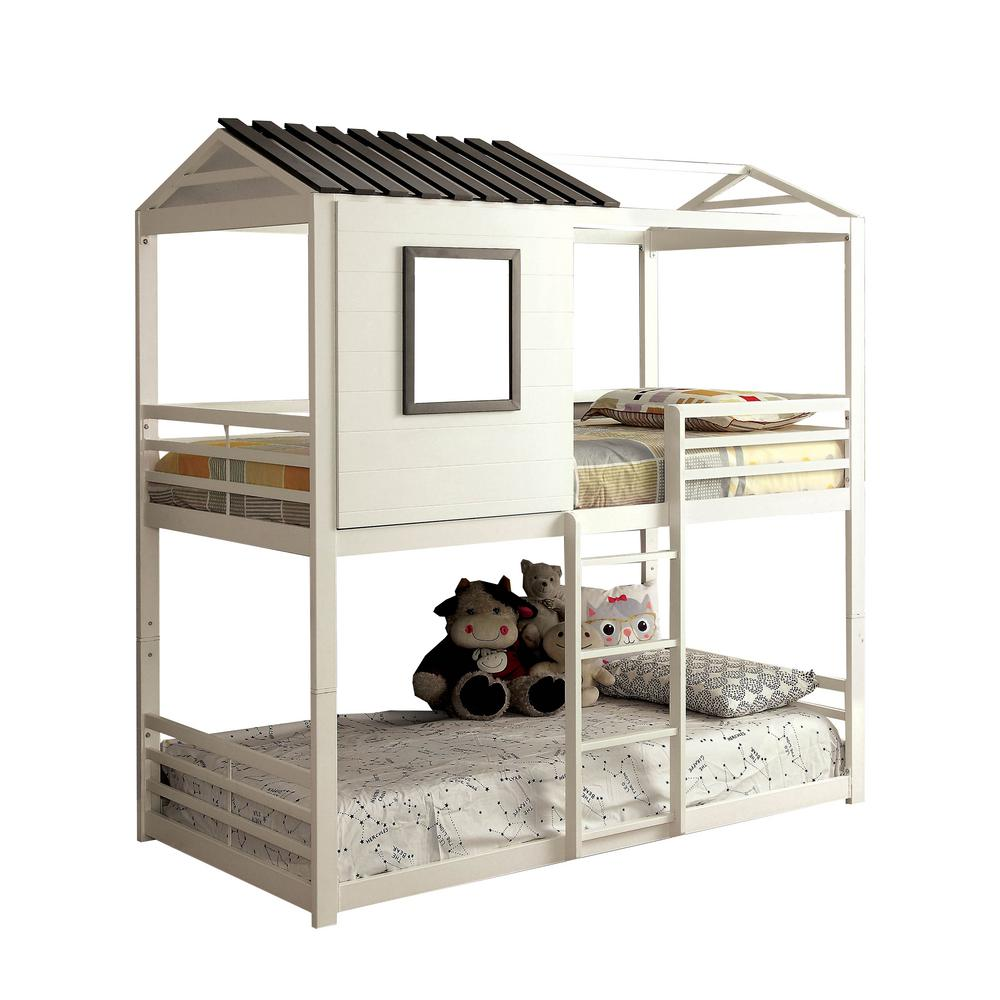 Stockholm Twin Bunk Product Photo