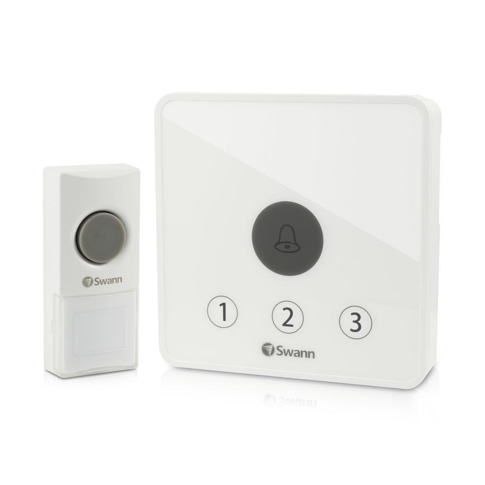 Home Doorbell Wireless Sensor Kit